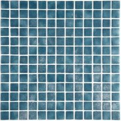 Стеклянная мозаика EZARRI 2502-А antislip