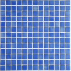 Стеклянная мозаика EZARRI  2505-A antislip