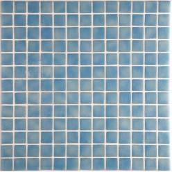 Стеклянная мозаика EZARRI 2508-А antislip