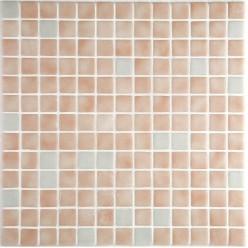 Стеклянная мозаика EZARRI 2514-B antislip