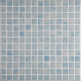 Стеклянная мозаика EZARRI  модели 2518-B antislip