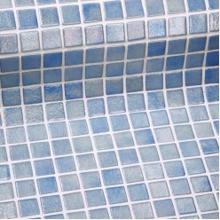 Стеклянная мозаика EZARRI Azur antislip