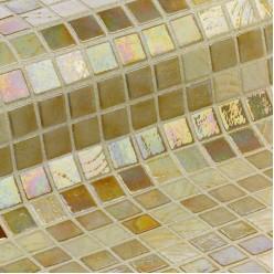 Стеклянная мозаика модели Ezarri Bellini