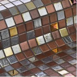 Стеклянная мозаика модели Ezarri Bloody Mary
