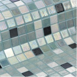 Стеклянная мозаика модели Ezarri Caipirinha