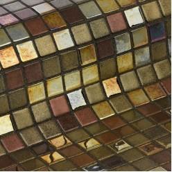 Стеклянная мозаика модели Ezarri Cosmopolitan