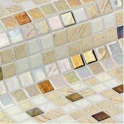 Стеклянная мозаика модели Ezarri Daikiri