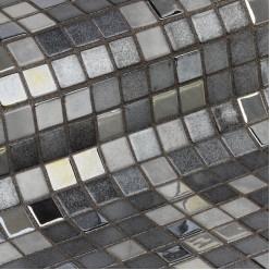 Стеклянная мозаика модели Ezarri Gin Fizz