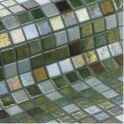 Стеклянная мозаика модели Ezarri Grasshopper