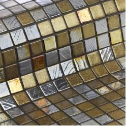 Стеклянная мозаика модели Ezarri Kir Royal