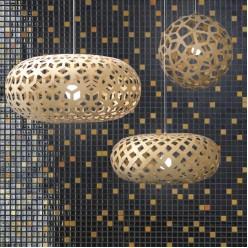 Стеклянная мозаика модели Ezarri Margarita