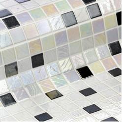Стеклянная мозаика модели Ezarri Mojito