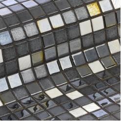 Стеклянная мозаика модели Ezarri San Francisco