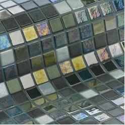 Стеклянная мозаика модели Ezarri Tomahawk