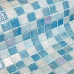 Стеклянная мозаика модели  Ezarri Aquila