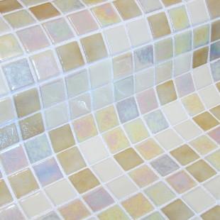 Стеклянная мозаика модели Argo