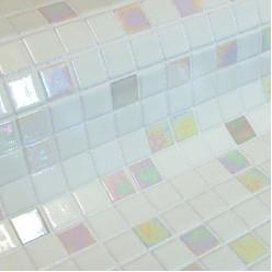 Стеклянная мозаика модели  Ezarri Lepus