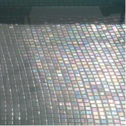Стеклянная мозаика модели Ezarri Cuarzo