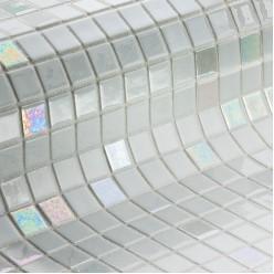 Стеклянная мозаика модели Ezarri Diamond