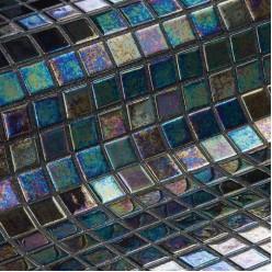 Стеклянная мозаика модели Ezarri Ebano