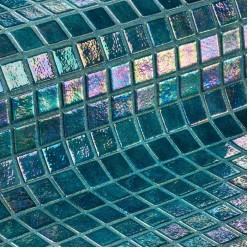 Стеклянная мозаика модели Jade Safe Steps