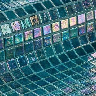 Jade 3.6 стеклянная мозаика для ванных комнат и бассейнов, глянцевая