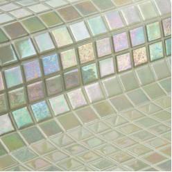 Стеклянная мозаика модели Ezarri Marfil