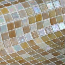 Стеклянная мозаика модели Ezarri Sahara