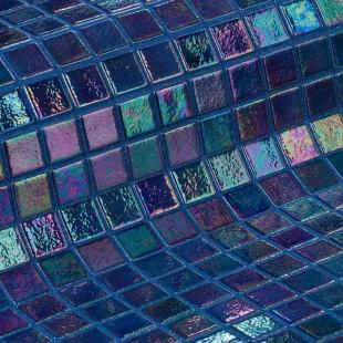 Zafiro antislip 3.6 стеклянная мозаика для ванных комнат и бассейнов, глянцевая