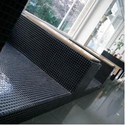 Стеклянная мозаика модели  Ezarri 2530-А