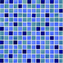 Стеклянная мозаика модели Ezarri Mix 25001-C
