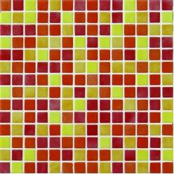 Стеклянная мозаика модели Ezarri Mix 25005-D