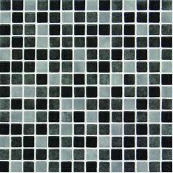 Стеклянная мозаика модели Ezarri Mix 25007-C