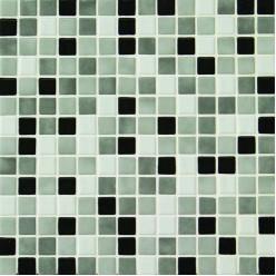 Стеклянная мозаика модели Ezarri Mix 25008-D