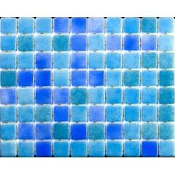 Стеклянная мозаика модели Ezarri Mix 2505/2508/2510