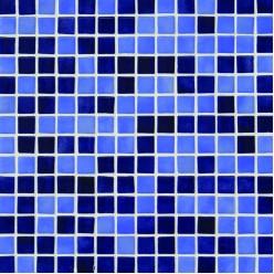 Стеклянная мозаика модели Ezarri Mix 2577-C