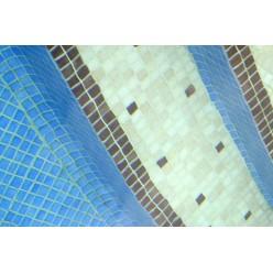 Стеклянная мозаика модели Ezarri 2505-A