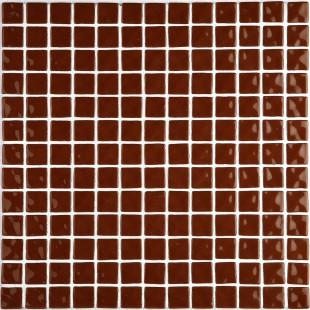 2531-B Ondulato неровная стеклянная мозаика с волнистым эффектом