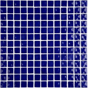 2543-D Ondulato неровная стеклянная мозаика с волнистым эффектом