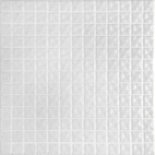 2545-A Ondulato неровная стеклянная мозаика с волнистым эффектом