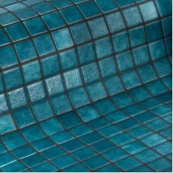 Стеклянная мозаика модели  2502-A Safe Steps