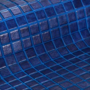 Стеклянная облицовочная мозаика модели 2503-D Safe Steps
