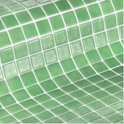 Стеклянная мозаика модели 2507-A Safe Steps