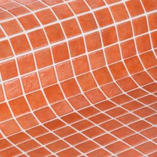 Стеклянная облицовочная мозаика модели 2509-C Safe Steps