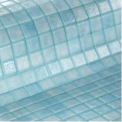 Стеклянная мозаика модели  2521-B Safe Steps
