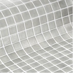 Стеклянная мозаика модели  2560-A Safe Steps
