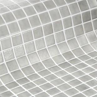 Стеклянная облицовочная мозаика модели 2560-A Safe Steps