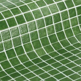 Стеклянная облицовочная мозаика модели 2585-B Safe Steps