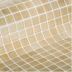 Стеклянная мозаика модели 2596-B Safe Steps