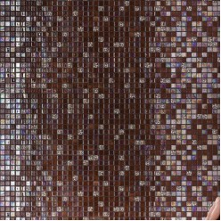Стеклянная мозаика модели Ezarri Choco Bits